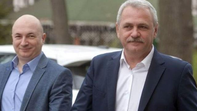 Bombonica lui Codrin Ștefănescu – oameni plătiți de stat care lucrează la partid
