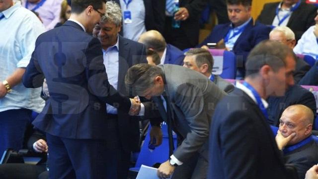 Liviu Dragnea îi insultă pe votanții lui Burleanu, așa cum îi insultă partidele de dreapta pe votanții PSD!