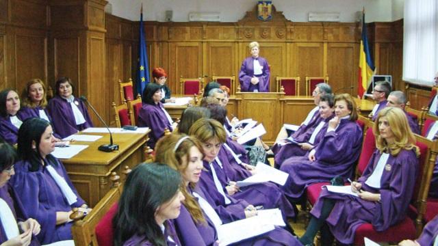 APADOR-CH cere desecretizarea protocolului dintre SRI și Înalta Curte de Casație și Justiție