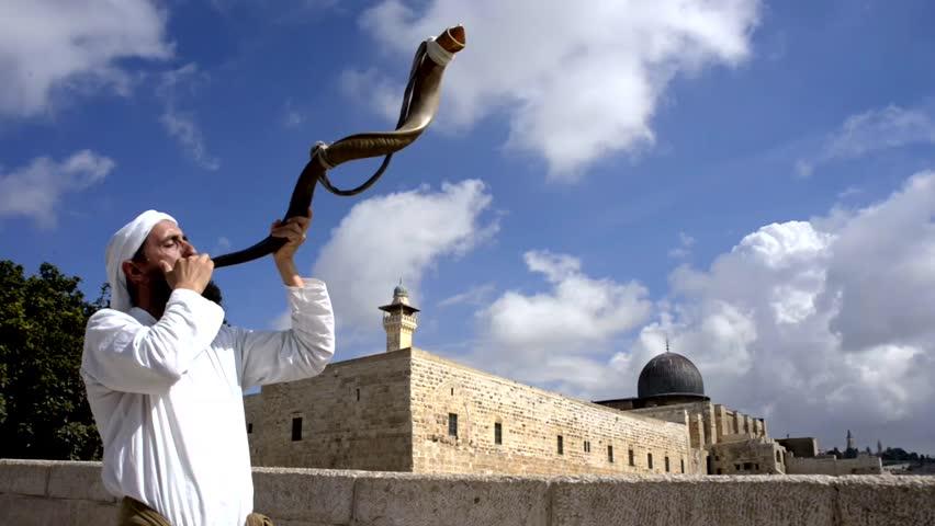 Ierusalim, calul troian al politicii externe