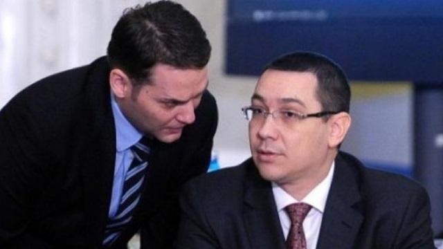 Ponta nu mai e penal! #Anticorupția Altfel de care avem nevoie