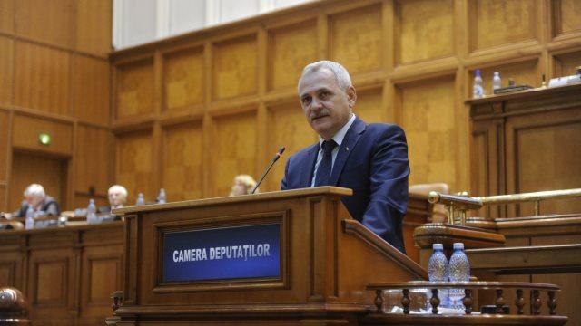 Ar trebui să își dea demisia Liviu Dragnea de la Camera Deputaților? Pro și contra