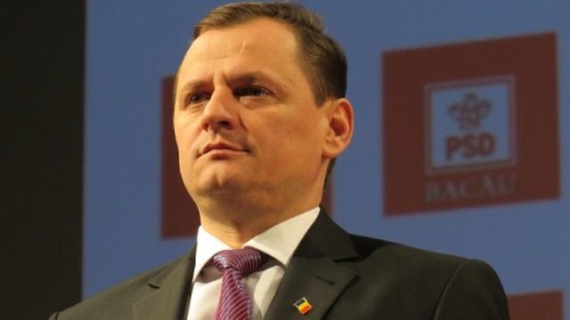 Gabriel Vlase, deputat PSD școlit de Gabriel Oprea și SRI, propus la șefia SIE