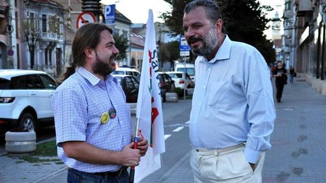 Respect! Demisie de onoare în politica românească