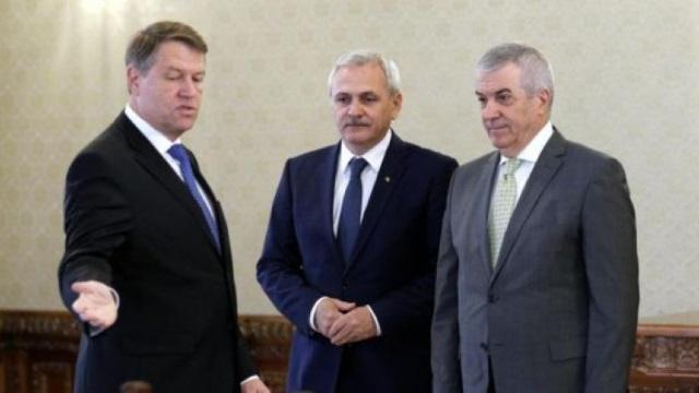 Suspendarea Președintelui României: două forme