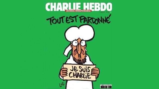 Oricât de antipatic ar părea Charlie Hebdo, libertatea de exprimare nu e cu adevărat garantată