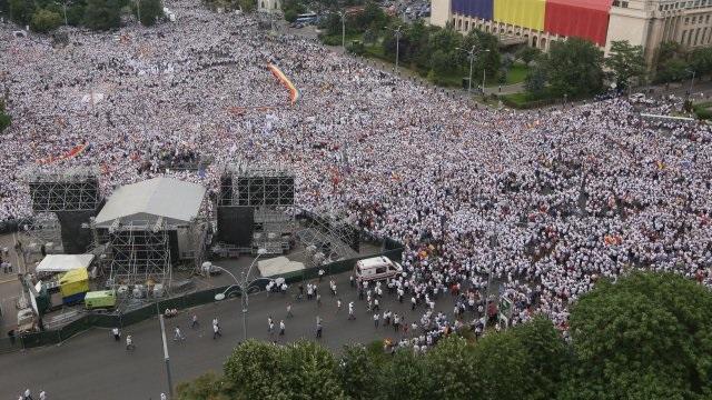 Cîntarea PSD versus Anticorupția Română în Direct