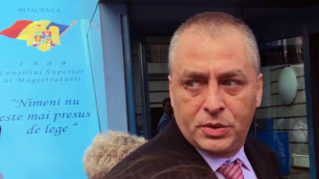 """AMP: """"Doru Ţuluș ar fi un minunat succesor pentru Laura Codruţa Kovesi la DNA"""""""