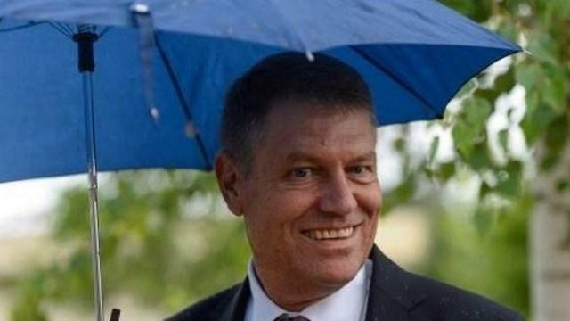 Klaus Iohannis și-a trimis înapoi la Parlament al doilea mandat