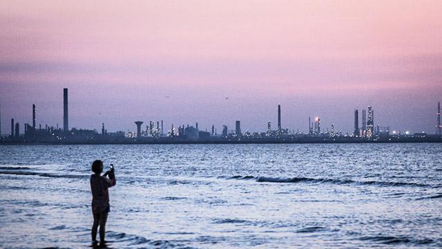 Legea exploatării offshore pune în pericol calitatea vieții și interesele locuitorilor din zonele costiere