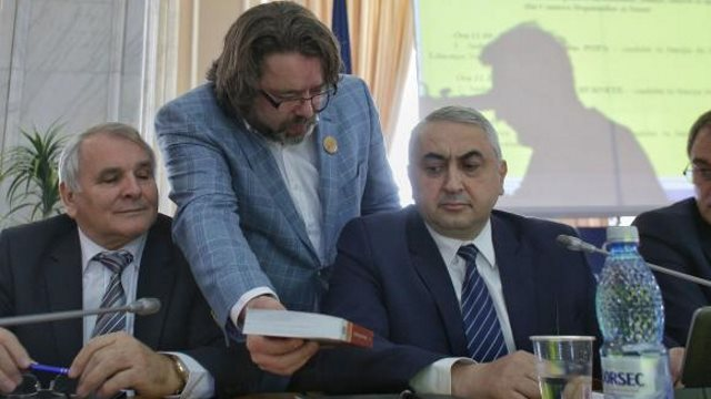 Ungaria condamnată de CEDO pentru manualul unic