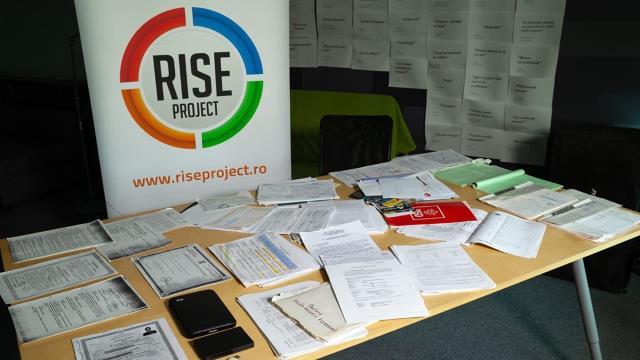 RISE Project: Teleormanleaks – 63 GB informații