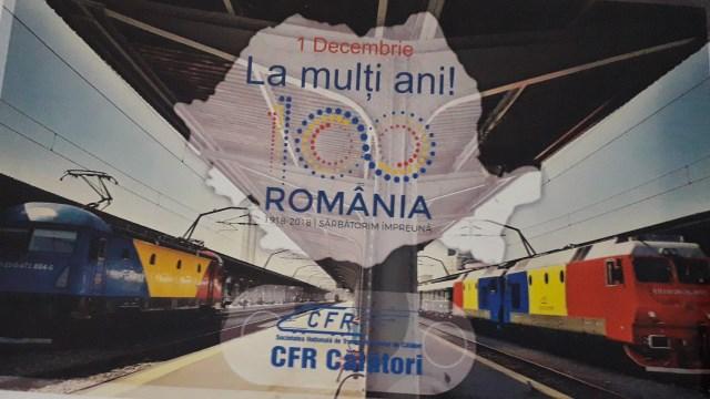 CFR și Centenarul