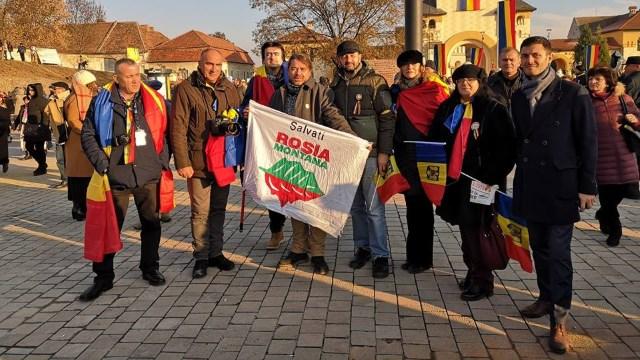 Ce vom face în următorii 100 de ani. Cum schimbăm România. Un mesaj de la Alba Iulia