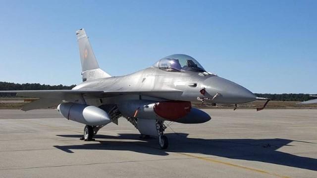 Când F-16 își rupe gâtul pe gheață de 1 Decembrie, e semn că am tocat 628 de milioane de euro degeaba