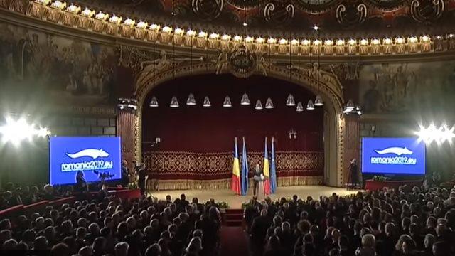 Triumful meritocrației în Bucureștiul european