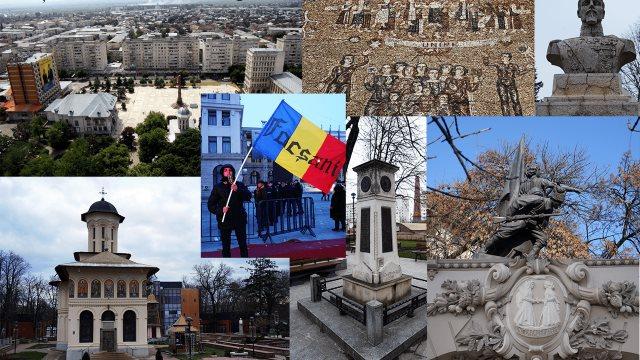 Tur cultural ghidat. Cum arată Focșaniul la 160 de ani de la Unire?
