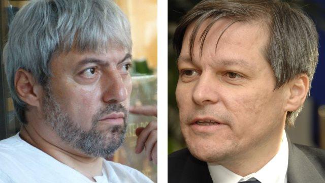 Marius Oprea spune că securistul care l-a anchetat acum 30 de ani i-a înscris la tribunal partidul lui Dacian Cioloș