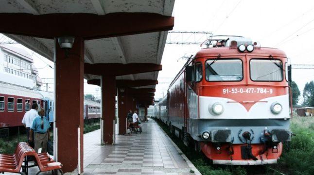 Trenurile periurbane ar putea fi finanțate prin POIM 2014-2020