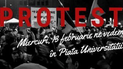 Protest inedit în București: elevii din sectorul 4 cer burse echitabile