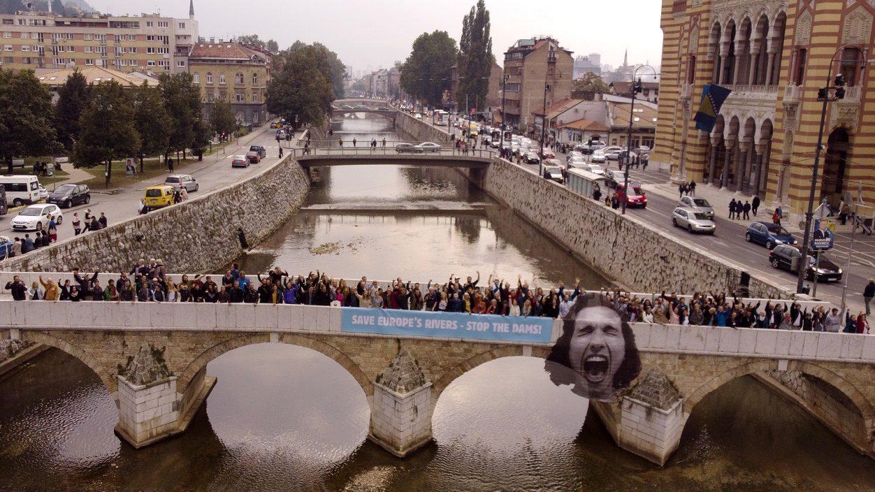 Declarația de la Summitul European al Râurilor