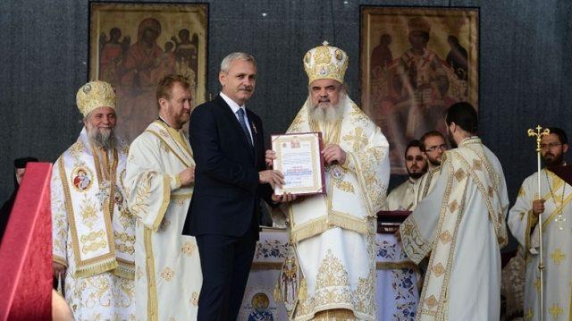 Cadou prin lege: 10% din pădurile României sunt pe cale să ajungă în proprietatea Bisericii