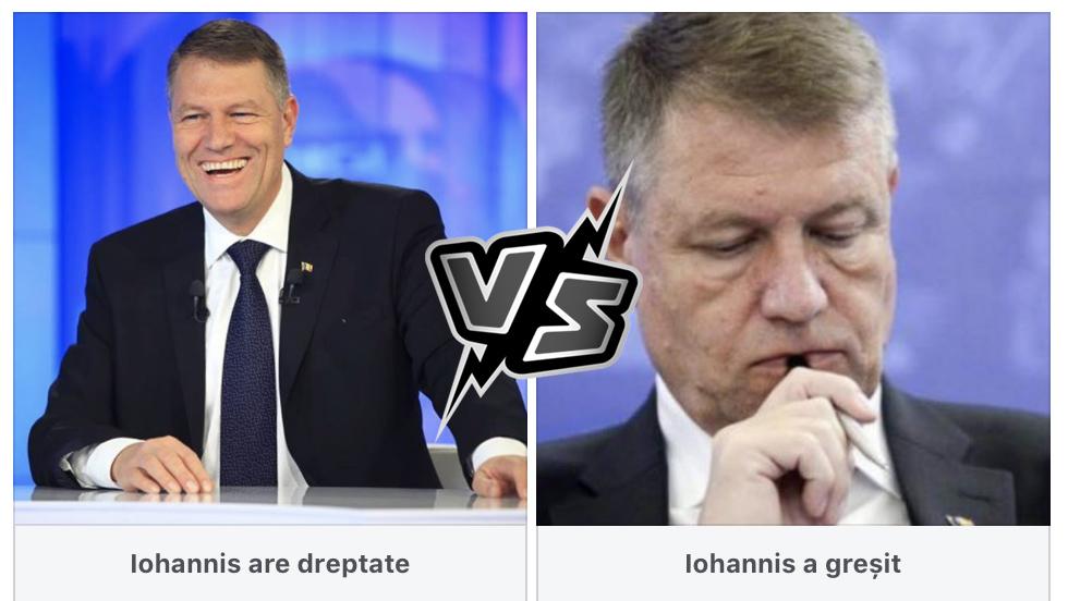 Are dreptate sau greșește președintele Iohannis că retrimite bugetul la Parlament?