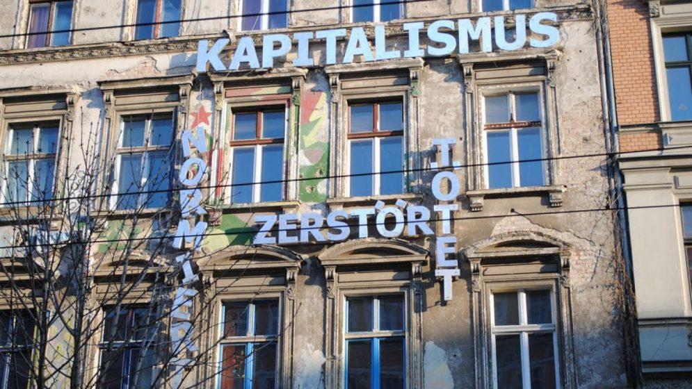 Despre criza locuințelor și chiriilor din Berlin
