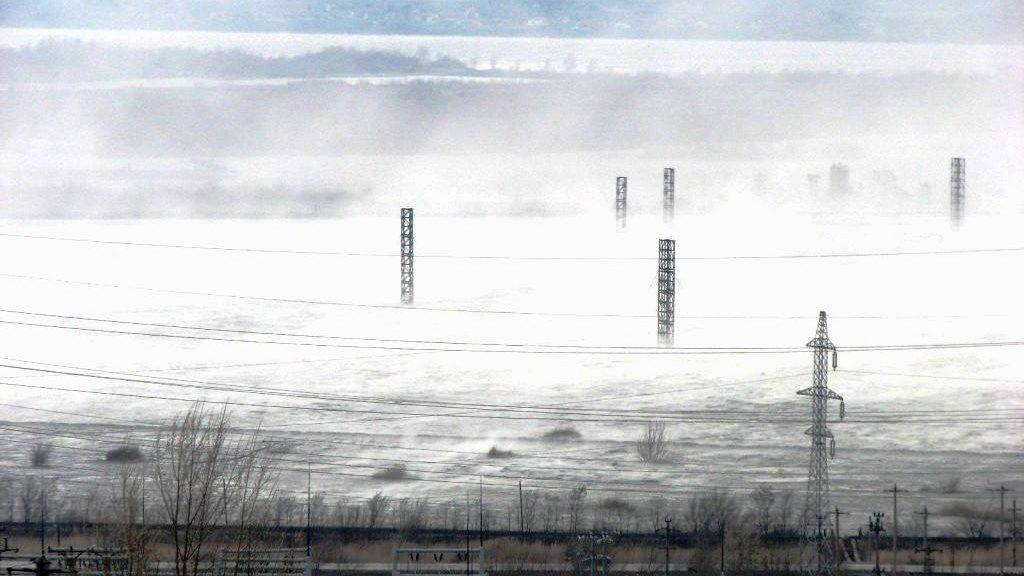 Catastrofă ecologică în Clisura Dunării – sau cum să cheltui 2 milioane de euro de la bugetul de stat fara niciun efect