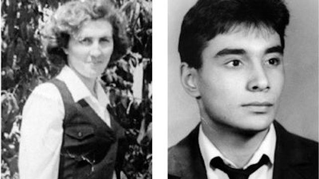 """""""Cine mi-a ucis fiul?"""", o carte ce ține loc de justiție. Andrei Frumușanu – victimă a celei de-a patra mineriade"""