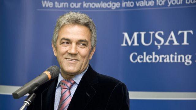 """Gheorghe Mușat: """"Despre deținuții de la Aiud, din anii '80, ar trebui să se vorbească mai mult în spațiul public"""""""