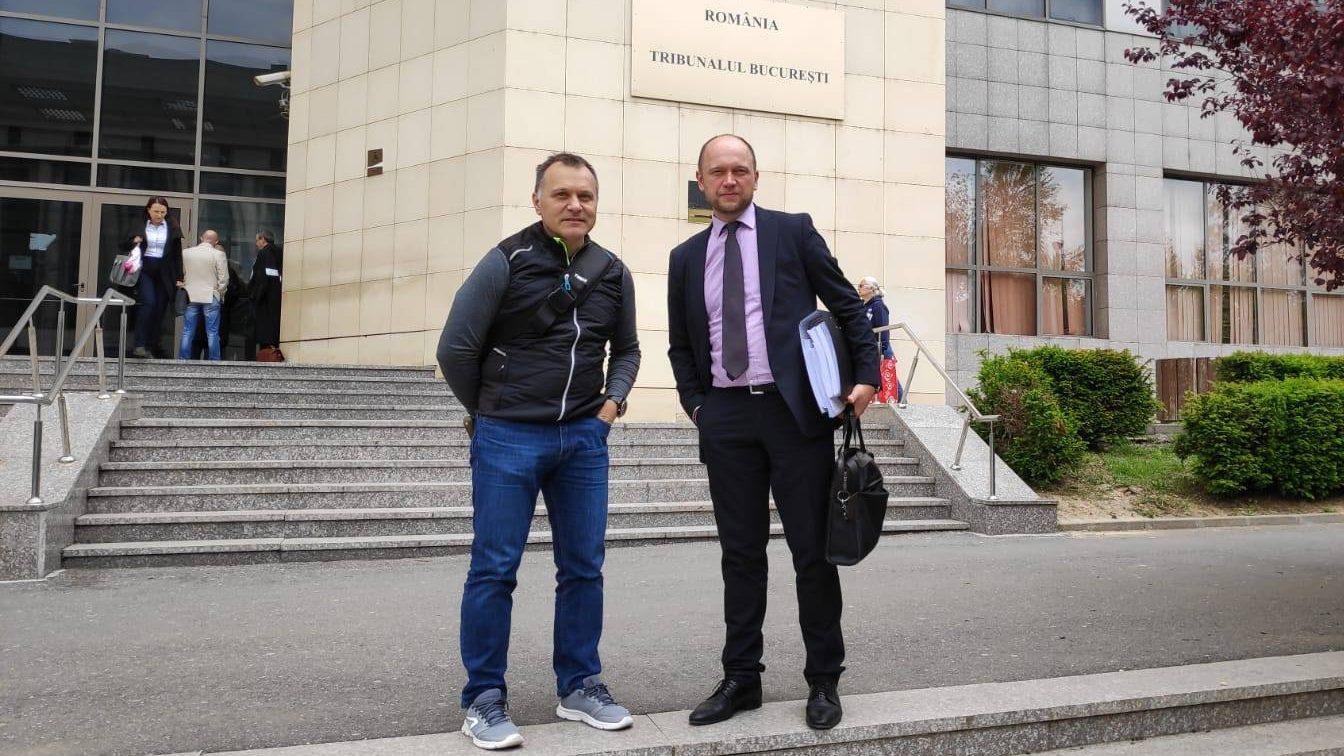 Primăria București, dată în judecată pentru că refuză să respecte dreptul la aer al locuitorilor