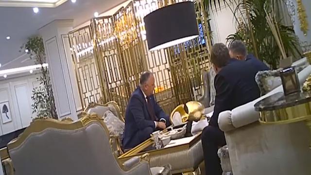 Lovitura anticonstituțională întreprinsă de oligarhia Plahotniucă de la Chișinău