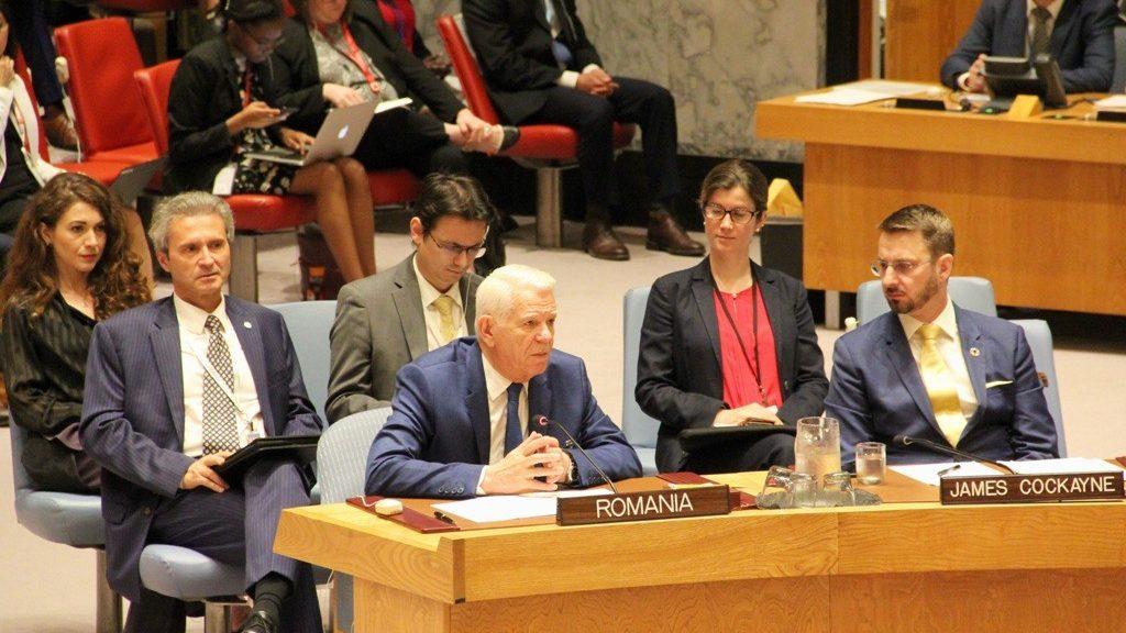 De ce ratăm ONU și alte jelanii românești