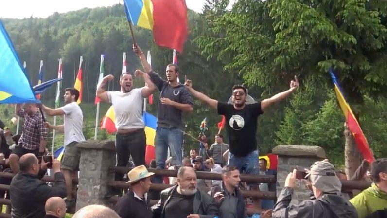 Bătălia surdă de la Valea Uzului pe un cimitir internațional al eroilor care ar putea fi un veritabil monument al înțelegerii dintre etnii și popoare