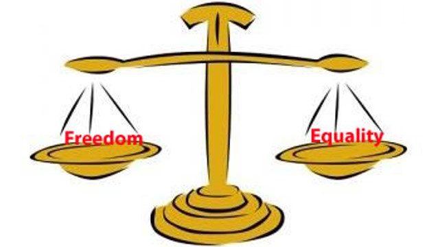De ce libertatea, egalitatea și democrația sunt nu doar compatibile, ci și complementare