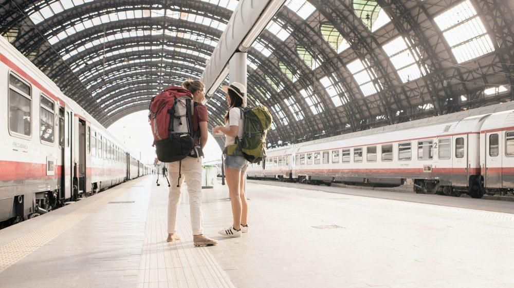 Studiu comparativ: beneficiile studenților din Europa la transportul feroviar