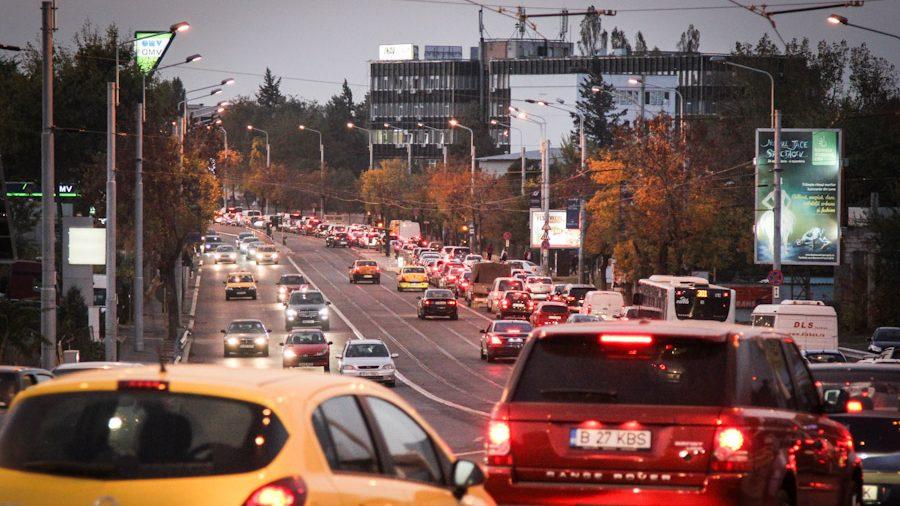O altă măsură bună aplicată prost: vinieta de București propusă azi de Gabriela Firea