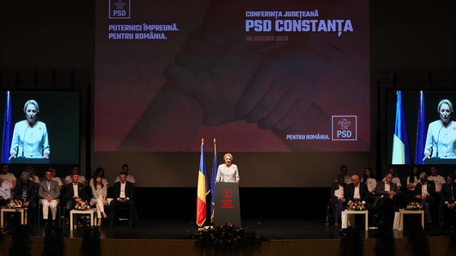 Deturnare de fonduri pentru congrese de partid: centrul de tineret din Constanța