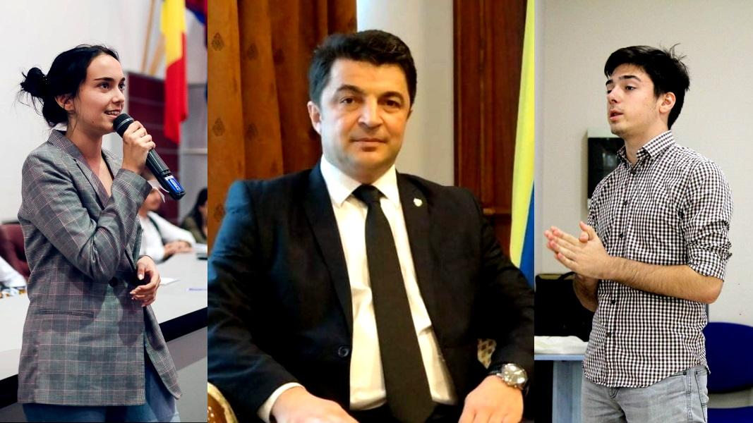 Elevii l-au prins la mijloc pe ministrul Daniel Breaz: minciuni grosolane în ajun de an școlar