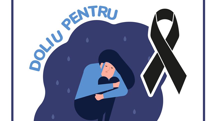 Elevii din România protestează cu banderole negre în prima zi de școală