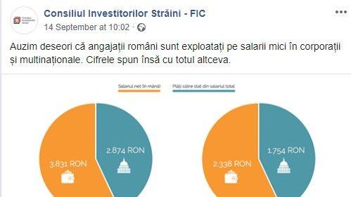 România, țara muncii ieftine. Încotro? ce este de făcut?