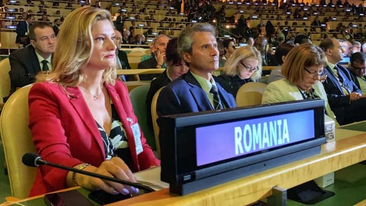 România luptă împotriva schimbărilor climatice, anunță MAE. Ai zice că mai degrabă se luptă cu clima!