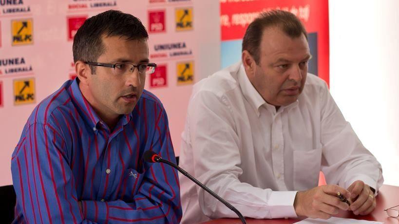 PCR-ul dintre europarlamentarul Benea și fostul ministru Șova. Va mai merge ulciorul la apă în Bacău?