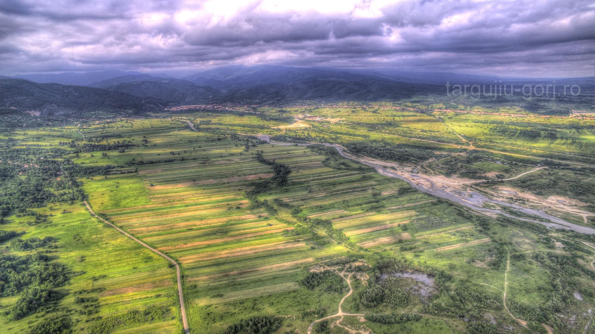 Hidroelectrica este forțată să distrugă și Jiul Submontan