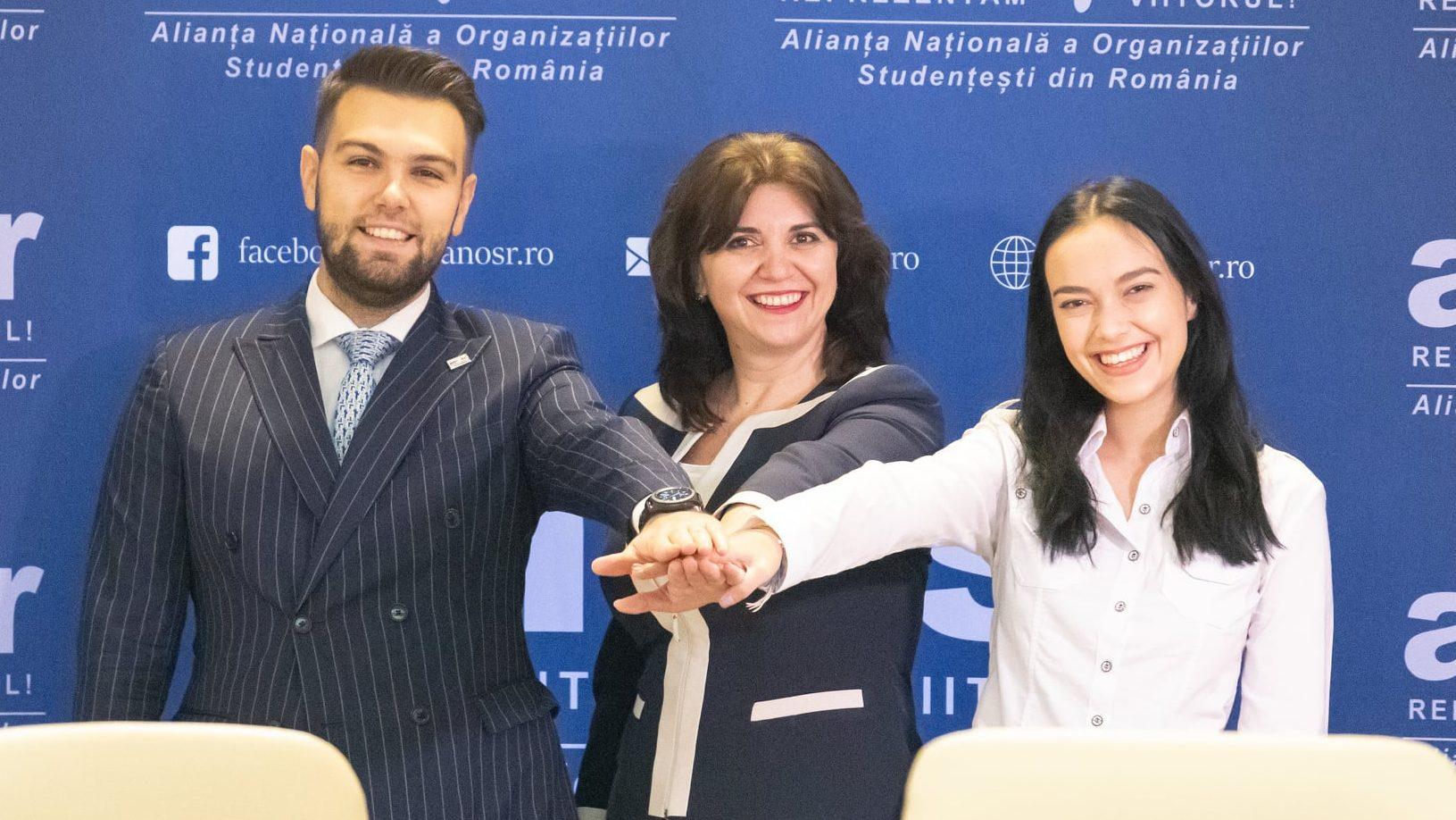 Ce se poate face pentru respectarea drepturilor elevilor din România? Aflăm și nu prea din RISEN 2019