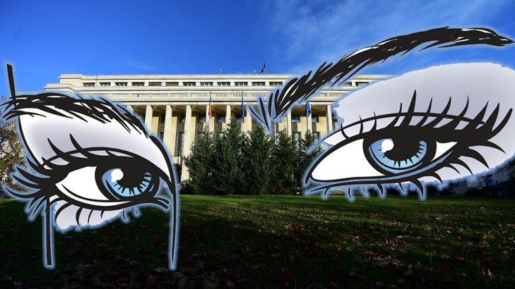 """Ochii albaștri din Guvernul Orban – lista miniștrilor cu """"pedigree"""" de siguranță națională"""