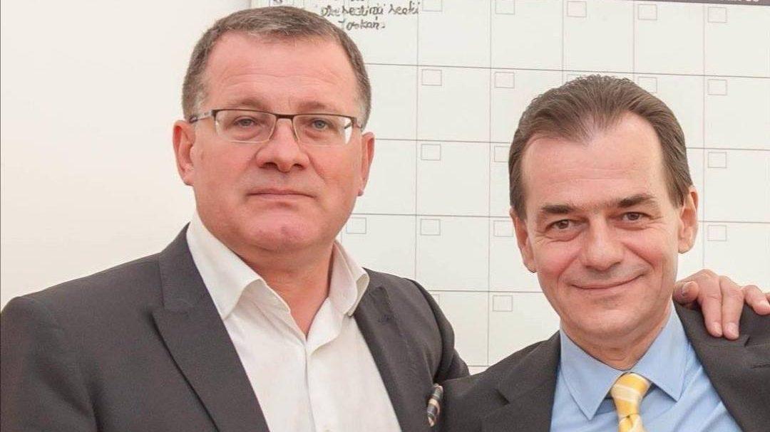 Guvernul Orban și măciuca anti-corupției