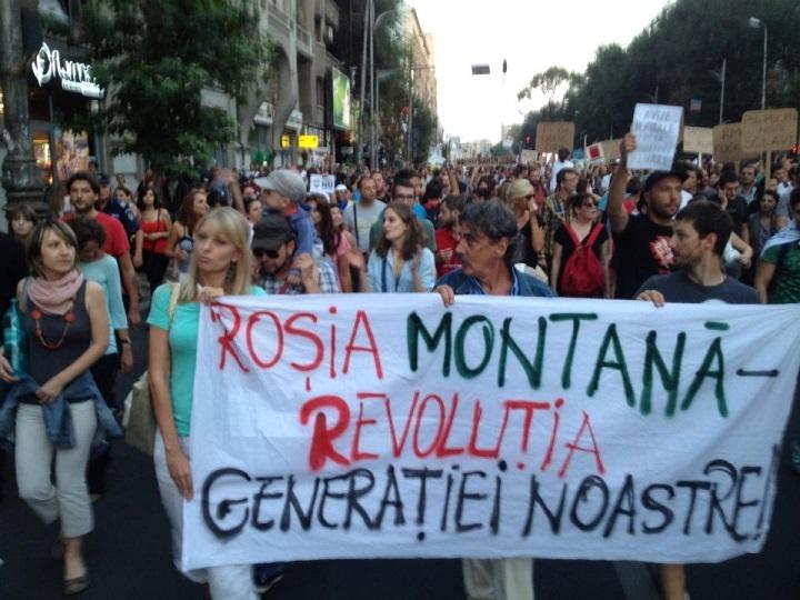 De ce nu are DNA niciun dosar privind Roşia Montana