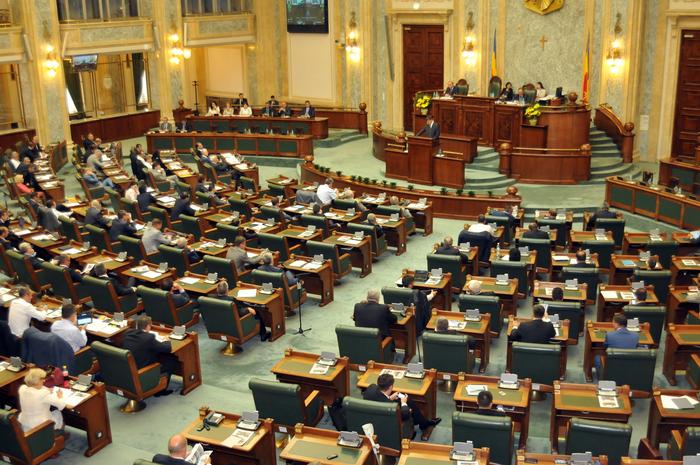 Mai mult de jumătate din candidații de pe Lista neagră a României Curate au intrat în Parlament